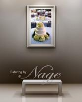 Nage Rehoboth catering weddings parties events